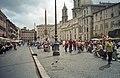Piazza Navona (Rome) 01(js).jpg