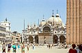 Piazza San Marco, Basilica di San Marco, Venezia-22.jpg