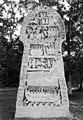 Picture stone from Stora Hammars, Lärbro, Gotland, Sweden (9142133248).jpg