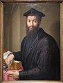 Pier francesco foschi, ritratto del cardinale giovanni salviati, 1540-50 ca.JPG
