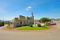 Pierrefitte-en-Cinglais Saint-Pierre-et-Saint-Paul exterior - 01a.jpg