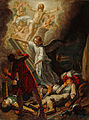 Pieter Lastman (Dutch - The Resurrection - Google Art Project.jpg