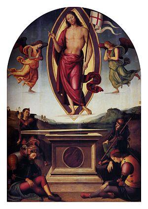 Ressurreição De Jesus Wikipédia A Enciclopédia Livre