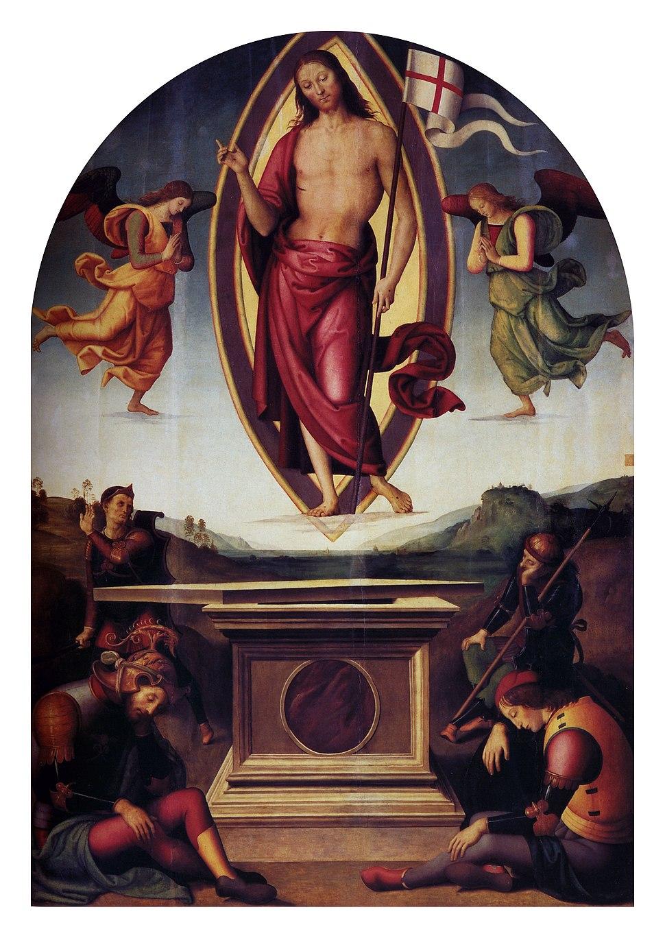 Pietro Perugino cat53