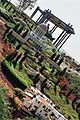 PikiWiki Israel 1079 The miniature Bahai garden גן הבהאים בקטן.jpg