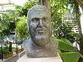 PikiWiki Israel 15632 Memorial to the Journalist Ilan Roeh in Tel Aviv.JPG