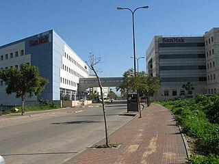 M-Systems company
