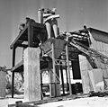 Pilisvörösvár 1975, dolomitbánya. Fortepan 60509.jpg
