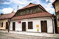 Pilzno dom (1822).jpg