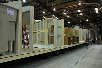 Mobile home - Wikipedia on
