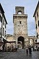 Piombino il Torrione da Corso Vittorio Emanuele II.jpg