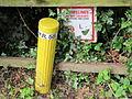 Pipelines on Heath Lane, Childer Thornton.jpg