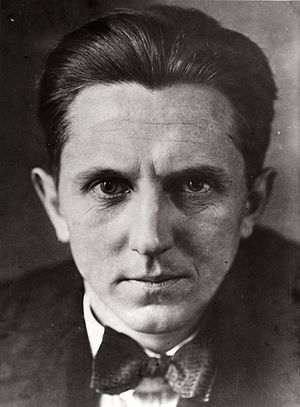 Piscator, Erwin (1893-1966)