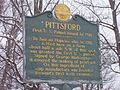 Pittsford, Vermont - first US patent.JPG