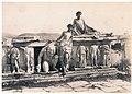 Plüschow, Wilhelm von (1852-1930) - n. 1774 - Atene, teatro di Dioniso - Timbrata.jpg