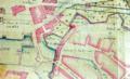 Plan d'alignements des bastions sud-ouest de Vannes 2nd 18ème.png