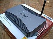 Planet WAP-4000 Wireless Access Point