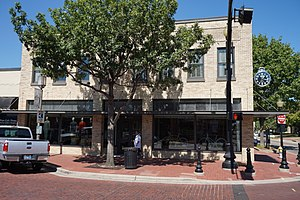 Shinola - Shinola store in Plano, Texas