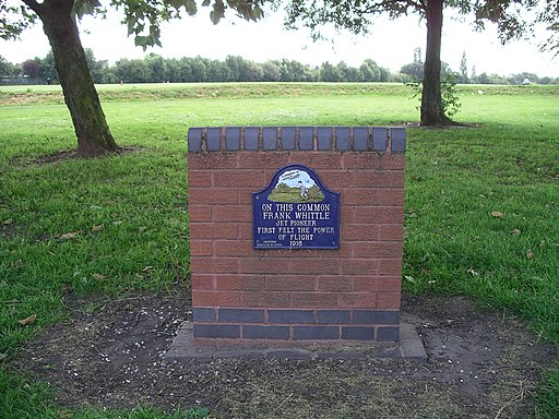 Plaque hearsall common 8g07