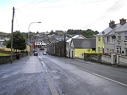 Platers Hill, Coalisland - geograph.org.uk - 1413571