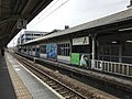 Platform of Tosu Station 6.jpg