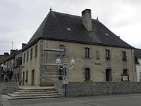 Plouégat-Guérand (29) Mairie.jpg