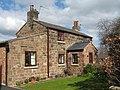 Plum Tree Cottage, Heswall - geograph.org.uk - 380763.jpg
