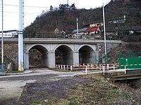 Podmoráň, železniční most.jpg