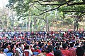 Pohela Boishakh Celebration at Chittagong 1425 02.jpg