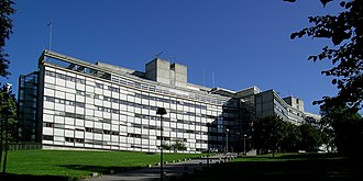 Oslo Police District - Image: Politihuset Oslo