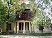 Poltava Artema Str. 24...18 Mansion with Mezzanine (DSCF4321).jpg