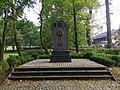 Pomnik Piłsudskiego w Jaworzu 2.jpg
