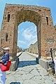Pompei, Arco Onorario - panoramio.jpg