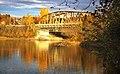Pont Albert Gravel 2014 - panoramio.jpg