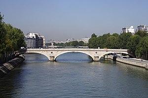 Pont Louis-Philippe - Pont Louis-Philippe