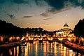 Pont Saint-Ange et le Vatican.jpg