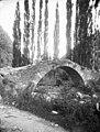 Pont de pedra d'Espot sobre el riu Escrita.jpg