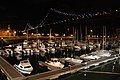 Ponte 25 de Abril. 25th of April Bridge. Marina. (3812280517).jpg