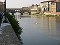 Ponte Vecchio over Arno.jpg