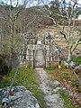 Ponte de arame de Ribeira de Pena - Portugal (464948321).jpg