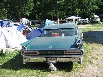 Power Big Meet - Image: Pontiac at Power Big Meet 2005