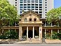 Port Office, Brisbane, Queensland, 2019, 01.jpg