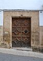 Portal de la casa de la Candelària de Xàbia.JPG