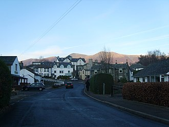 Portinscale - Image: Portinscale geograph.org.uk 1110924