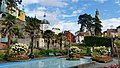 Portmeirion central piazza.jpg