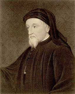 Portrait of Geoffrey Chaucer (4671380) (cropped) 02