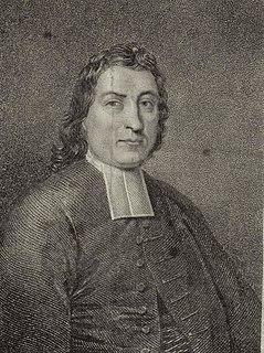 Joseph Hussey English theologian