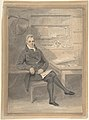 Portrait of a Man, Seated in Front of a Writing Desk MET DP804207.jpg