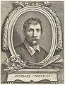 Portret van Annibale Carracci, RP-P-BI-5906.jpg