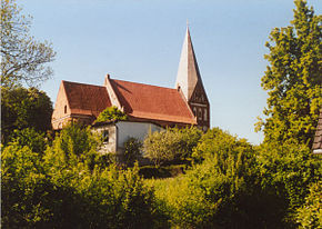 Saint Mary Church